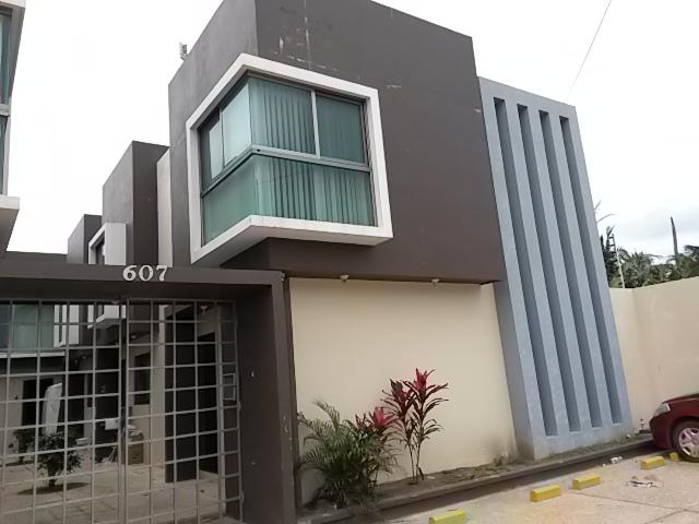Casas amuebladas en col puerto mexico casas en - Casas amuebladas modernas ...