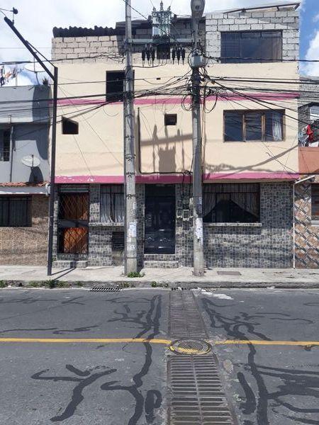 Casa de Venta Sur de Quito El Calzado