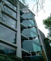 Detalle del Edificio