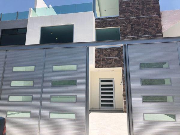 Casa Venta Colinas del Cimatario $6'200,000 Jazzep EQG1
